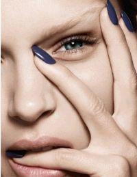 Narcisse Magazine,фотоприцел,цветные акценты,Жозефин Скривер