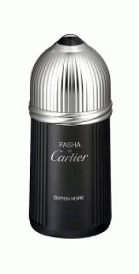 Pasha de Cartier Edition Noire,Cartier,мужские духи,аромат