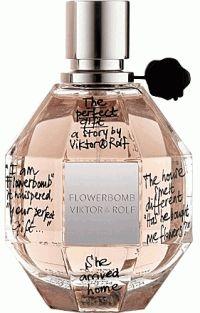 Victor and Rolf,Flowerbomb Fairytale Edition,духи,лимитированный выпуск