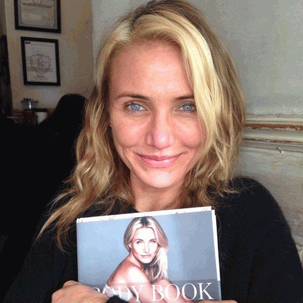 камерон диаз,книга,здоровое питание,Body Book,звездные советы