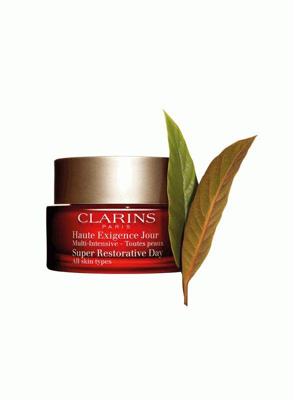 Clarins,Anti Age,уход за кожей лица