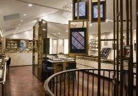 Burberry Beauty Box,открытие магазина,косметика
