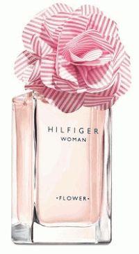 Tommy Hilfiger Flower Rose,Tommy Hilfiger,аромат,женские духи