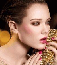 праздничный макияж,секреты красоты,визажист,новый год,новогодний макияж