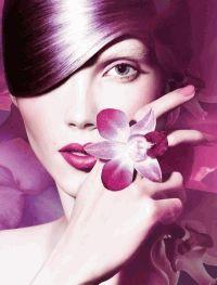 Sephora,Radiant Orchid,Pantone,цвет 2014 года,весенняя коллекция макияжа,весна 2014,макияж