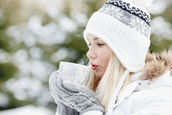 зима,красота,полезные напитки,здоровье,чай,комбуча
