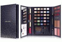 палета для макияжа,палета,новый год,новогодний макияж,Estee Lauder,Givenchy,Bobbi Brown,Make Up For Ever,Shu Uemura
