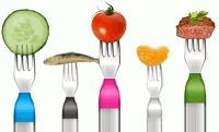 Hapifork,электронная вилка,вилка,похудение,еда,девайс,технологии