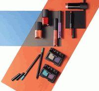 Nars,весна 2014,весенняя коллекция макияжа,макияж