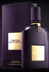 Tom Ford,Velvet Orchid,женские духи,аромат