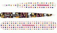 Tweezerman,Isaac Mizrahi,коллаборация,пинцет для бровей