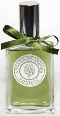 Angela Flanders,Breath of Hope,Анжела Фландерс,парфюмер,аромат,лимитированный выпуск