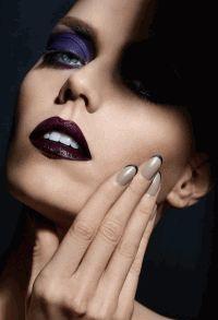 фотоприцел,яркие губы,гипнотизирующий макияж,макияж,вечерний макияж