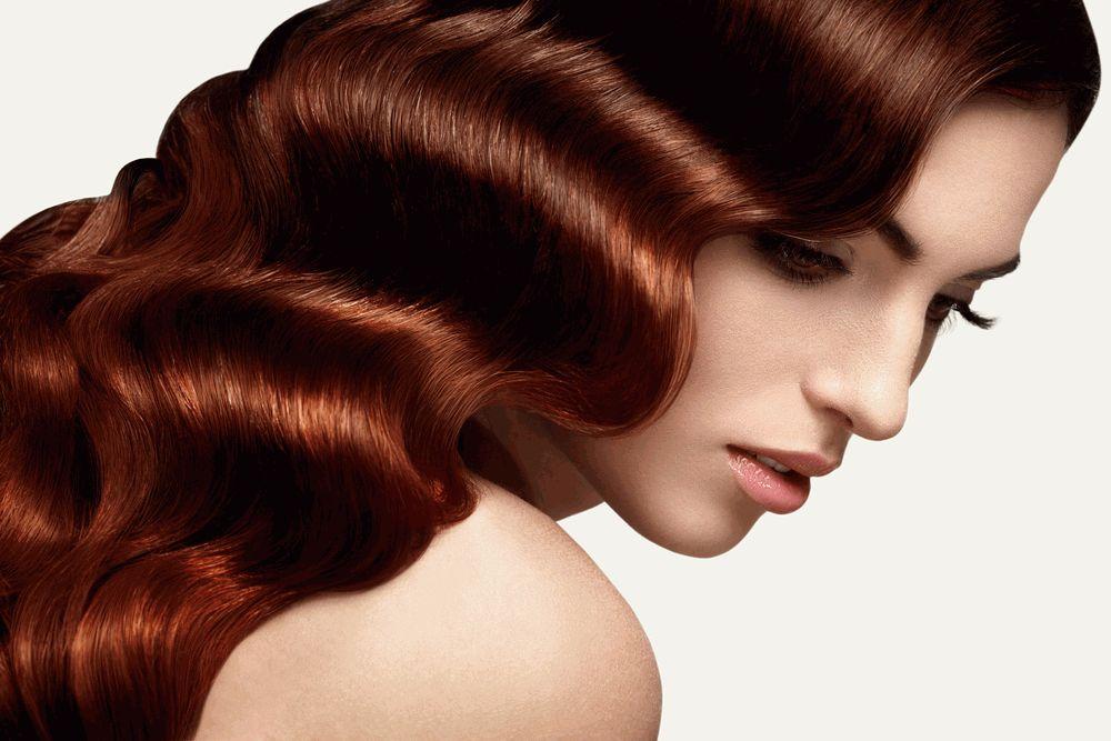 Эффект пересадки волос