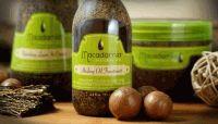 macadamia,блестящие волосы,секущиеся кончики