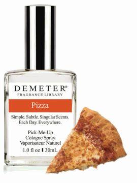 аромат пицца