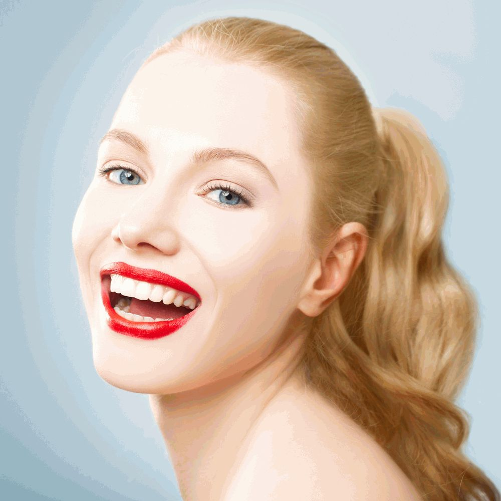 диета зубы