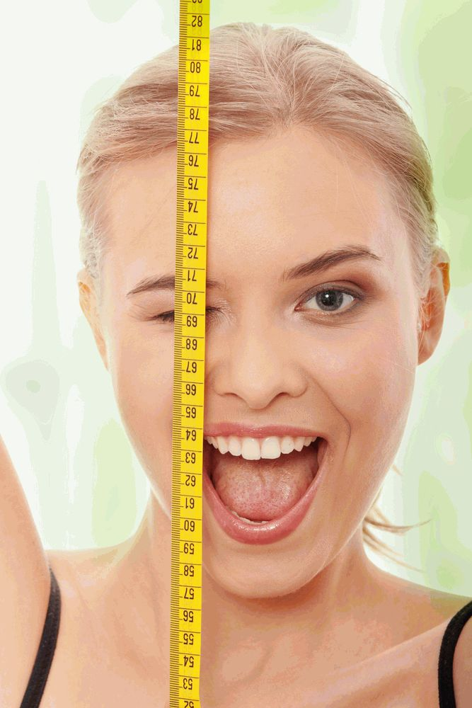 как похудеть на раздельном питании