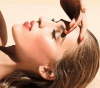 chanel,летний макияж