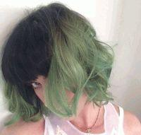 Кэти Перри волосы,Кэти Перри стиль,Кэти Перри зеленые волосы,Кэти Перри,Кэти Перри фото,зеленые волосы