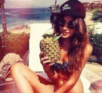 диета,ананас,как похудеть
