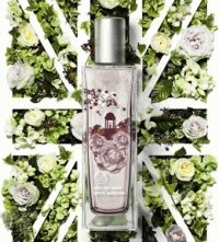 аромат,The Body Shop,новинки парфюмерии