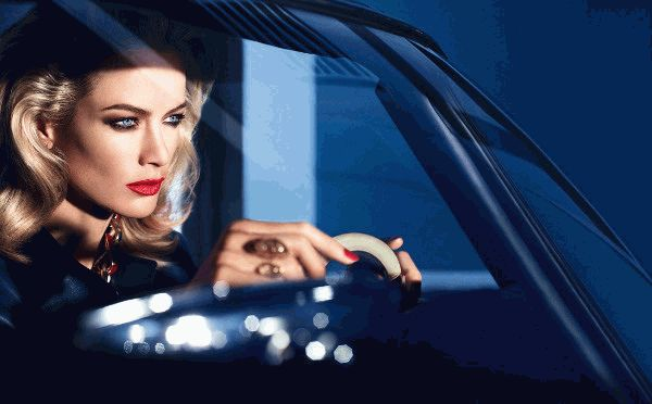 Estée Lauder,губная помада,красная помада,помада,новинки косметики