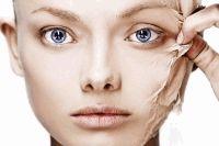 морщины,дряблость,быстрое старение,омоложение,уход за зрелой кожей,мимика,сухая кожа,коллаген
