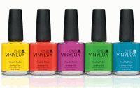 CND Vinylux,лак для ногтей,CND,CND фото,CND новая коллекция,новая коллекция