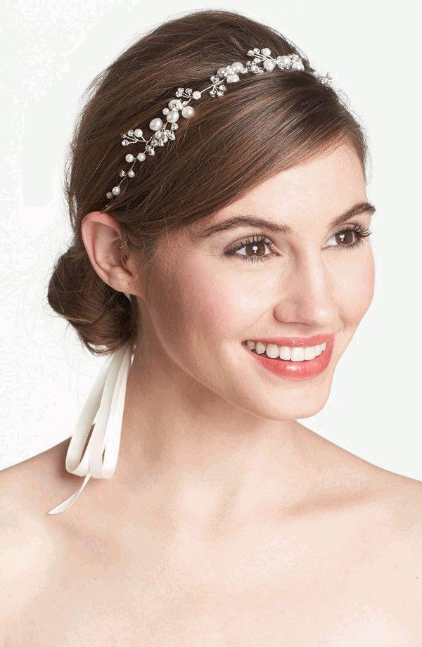 свадьба,свадебные украшения,фата,модная невеста,свадебная мода,фото