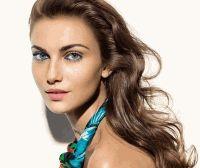 Clarins,Clarins фото,новая коллекция косметики,летняя коллекция,лето макияж,лето 2014,макияж,летний макияж