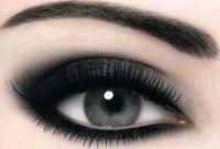 smoky eye,видео,видео урок,дымчатый макияж,макияж глаз
