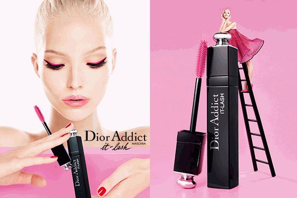 Christian Dior,Dior,фото,тушь для ресниц,тушь Dior