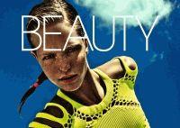 Эрин Хитертон,тренды,макияж,лето 2014,фото