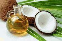 кокосовое масло,кокос,уход за волосами,уход за кожей лица,уход за кожей зимой,уход,кожа
