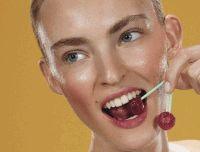 летний макияж,идеи,тренд,модный макияж,лето 2014