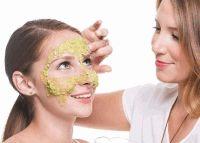 маска для уставшей кожи,уставшая кожа,сияние кожи,маска,маска для лица,в домашних условиях