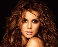 Анна Седокова,секрет фигуры,секреты красоты,макияж