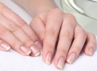 пятна на ногтях,белые пятна,ногти,советы