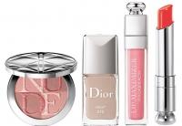 Christian Dior,новинки косметики,новости,косметика,новая коллекция косметики