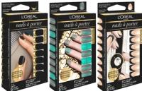 Nails-a-Porter,накладные ногти,гибкие ногти,новинка,маникюр