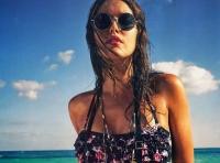 купальники,платья,сарафан,лето 2014,коллекция,H%26M