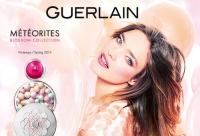 Наталья Водянова,фото,Guerlain,реклама