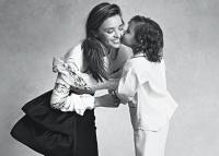 Миранда Керр,фото,фотосессия,сын