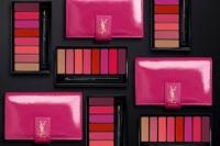 YSL Extremely Versatile Lip Palette,Yves Saint Laurent,новинка,помада,путешествия