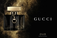 удовый унисекс-аромат,Gucci,новый парфюм,уд,Gucci Oud