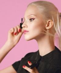 Саша Лусс,тушь для ресниц,Christian Dior