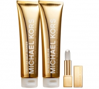 Michael Kors,солнцезащитный крем,автозагар,бальзам для губ