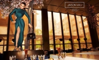 Адриана Лима,Jason Wu,осень-зима 2014,мода,коллекция,фото