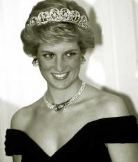 принцесса диана,секреты красоты,макияж,день рождения